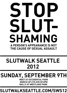 Stop slut-shaming