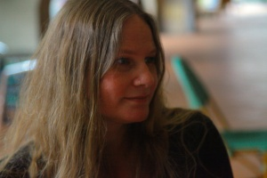 Lidia Yuknavitch Author Photo