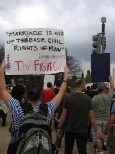 protestposter