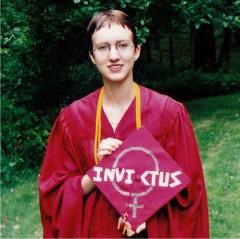 Karelia's Lesbian Graduation, 1994