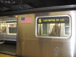6 train