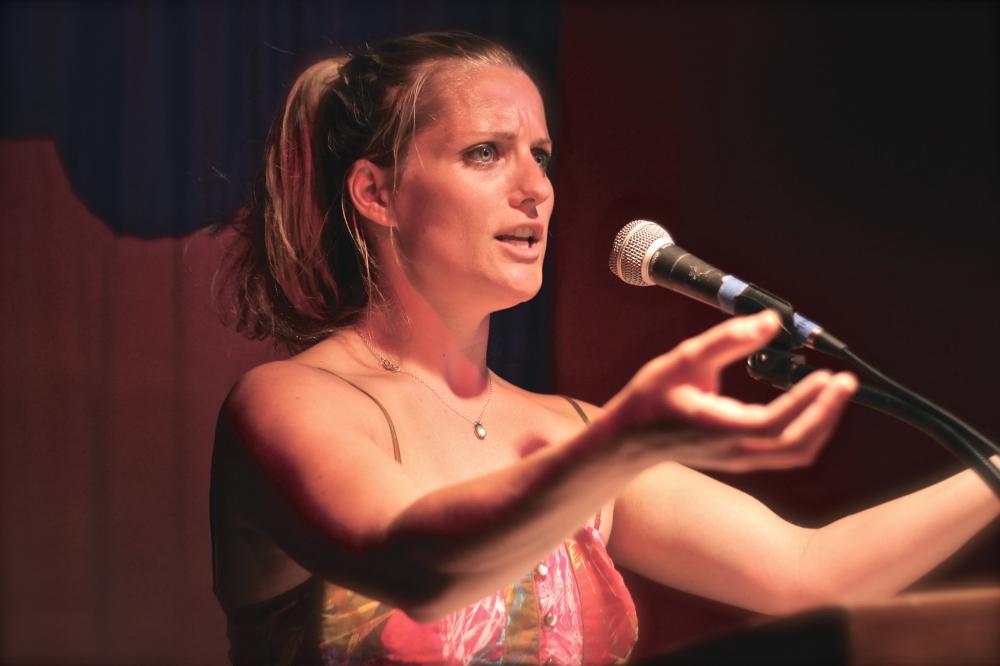 Emily Hemson