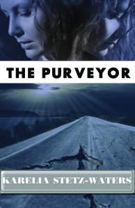 The Purveyor Cover