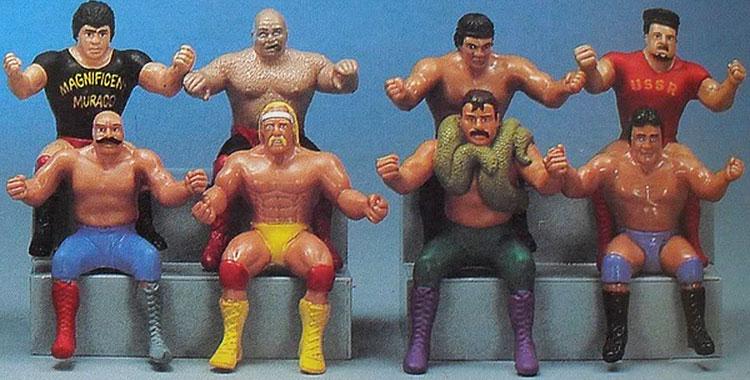 wrestling-FI