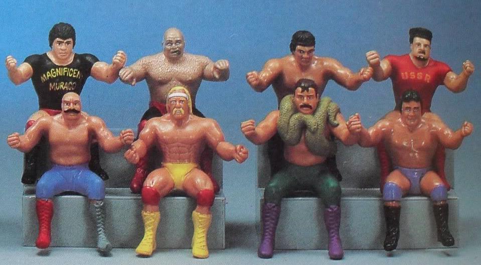 wrestling image pdxx