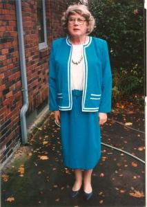 Dr. Ellsworth, late 90s