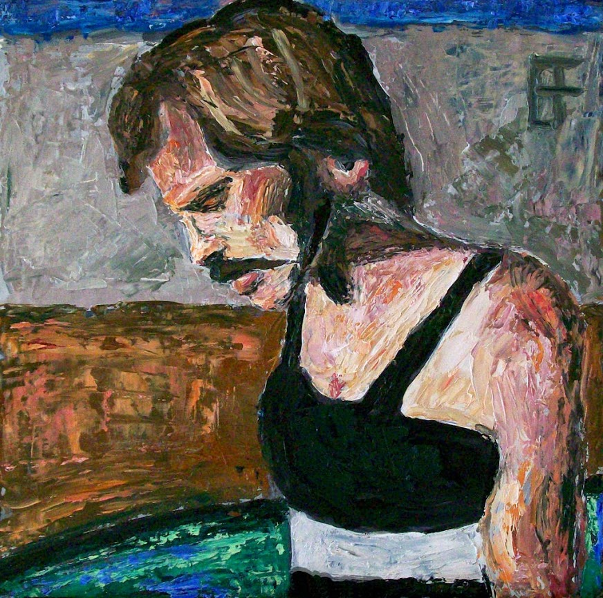 forrest_steve_prefontaine_acrylic_and_oil_on_wood_10x10_2013_w