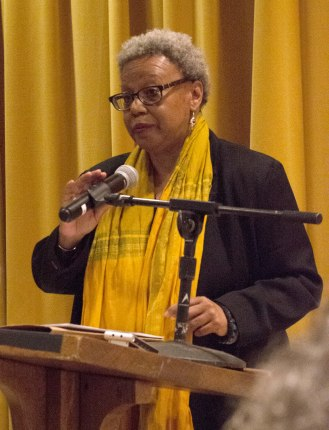 "Patricia Spears Jones: ""They go about the business of poverty with grace and noise."""